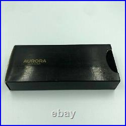 Aurora 88 Solid 14K gold nib VERY RARE