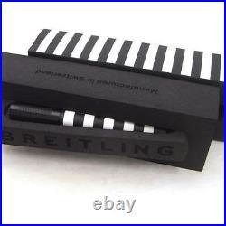 BREITLING Novelty Ballpoint Pen From Japan Rare New