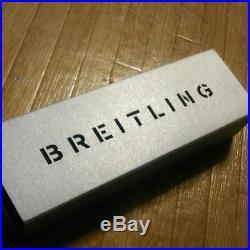BREITLING Novelty Ballpoint Pen New From Japan Rare