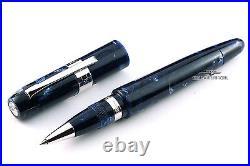Franck Muller Blue Cigar Rollerball Pen #001! EXTREMELY RARE