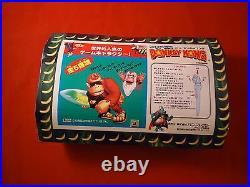Funky Kong Pen Super Famicom Donkey Kong Promotional Pen Nintendo Japan RARE NEW