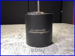Lamborghini AUTOart Gearshift Desk Pen Holder RARE BNIB