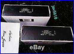 MONTBLANC DRAGON F. PEN CHINA GOLDEN YEAR 2000ULTRA RARE, SEALED, SOLID GOLD 18Kt