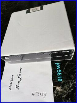 MONTBLANC DRAGON F. PEN CHINA YEAR 2000 RARE, SEALED, SOLID GOLD 18kt RUBIES