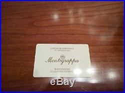 MONTEGRAPPA ORIENTAL ZODIAC DRAGON 2000 LIMITED EDITION Fountain Pen N 1420 rare