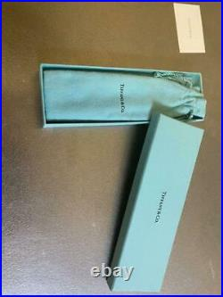 Mint Sanrio Hello Kitty × Tiffany&Co collaboration Ballpoint pen Rare item