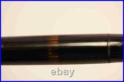 Montblanc Meisterstück 136 Vintage Rare Fountain Pen With 4810 M Gold Nib