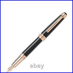 NIB $1535 Montblanc Meisterstück 90 Years Special Edition Fountain Pen Rare