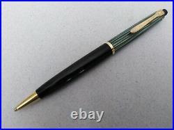 Pelikan 140 Fountain Pen 14k EF Flex Nib & Pelikan 350 Vintage in Box Rare