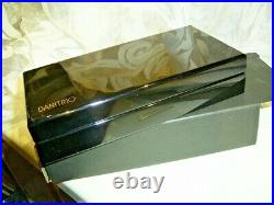 RARE! DANITRIO Plover HORN pen, limited to 30 pens! + BOOK from 2015