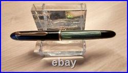 RARE DF Nib Pelikan 140 Vintage German Fountain Pen