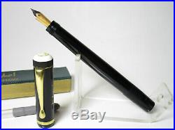 RARE NOS German SPÄTH / MELBI safety pen fountain pen for Arabian market in box