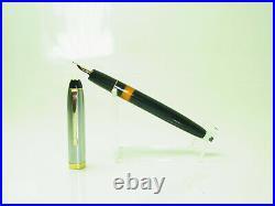 Rare 1952 to 1954 MONTBLANC 442 Pistonfiller Fountain Pen 14ct KM Nib