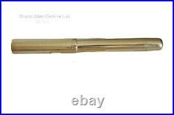 Rare Antique Tiffany Fountain Pen W. S. Hicks & Sons Gold Nib 1910