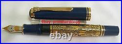 Rare Pelikan Limited Edition Expo 2000 Technology Fountain Pen