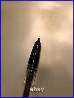 Sheaffer Legacy Fountain Pen / Roller Ball NOS Mint, RARE XF Nib