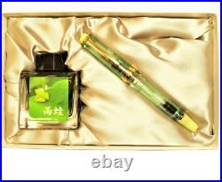 Super Rare Limited Sale Sailor PenPoint Original FountainPen'Amagaeru' MF/M/B/F
