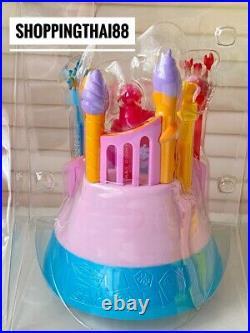 Tokyo DisneySea Japan Ariel The Little Mermaid Lagoon Pen Set with Stand Rare
