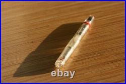 ULTRA RARE Vintage ROTRING Kooh-I-Nor Rapidograph DEMONSTRATOR pen