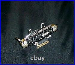 Ulster Knife 1941 WWII US Naval General Utility Edged Weapon 3-5/8 Closed Rare