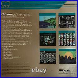 Ultra Rare Apple II GIBSON Light Pen System by Koala (Brand New in Sealed Box)