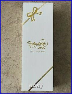 VERY RARE Olight 2021 Friendship Titanium ti O'Pen 2 Collectible Pen Light