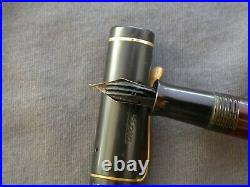 VTG PELIKAN / RAP PEN / VERY RARE EARLY VERSION NIB 30's / GERMANY / PERFECT