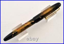 Very Rare Namiki 1999 Yukari Butterfly Maki-e Fountain Pen New Boxed