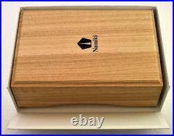 Very Rare Namiki 2000 Yukari Hummingbird-colibri Maki-e Fountain Pen New Boxed