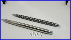 Very Rare Pilot Myu & Striped Myu Ballpoint Pens