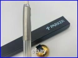 Vintage RARE Parker JOTTER SUGAR SWEETENER Pen NEW in BOX