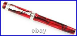 Visconti Rebecca Moss New York Fountain Pen PROTOTYPE- Extremely RARE