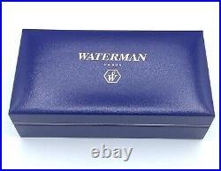 Waterman Liaison rare 1990 big size fountain pen New Old Stock in box