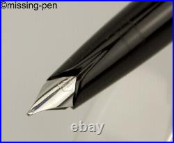 Waterman Reflex Fountain Pen in the rare Fruit Design with M-nib from the 1990s